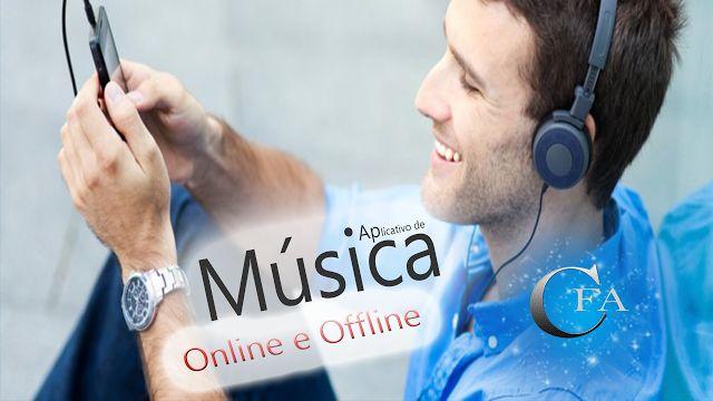 Conheça este aplicativo para celular estilo Spotify no qual permite ouvir músicas online e offline, acompanhar letra da música e baixar música para o celular. Acesse: https://youtu.be/DE5jxQwn1nE