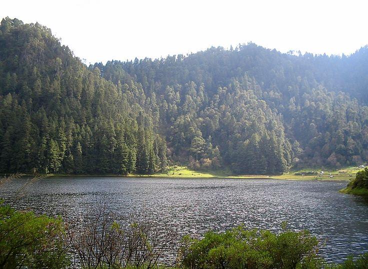 Parque Nacional Lagunas de Zempoala - Cultura Colectiva