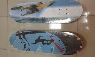 Berita Situs Online: Cara Bermain Skateboard