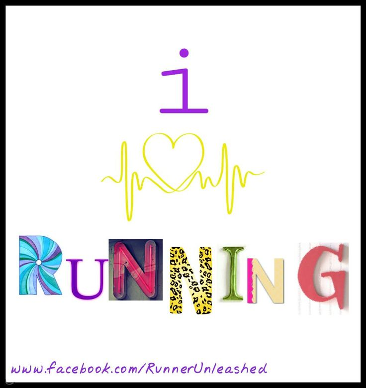 Health Benefits of Running -- Tips for motivation