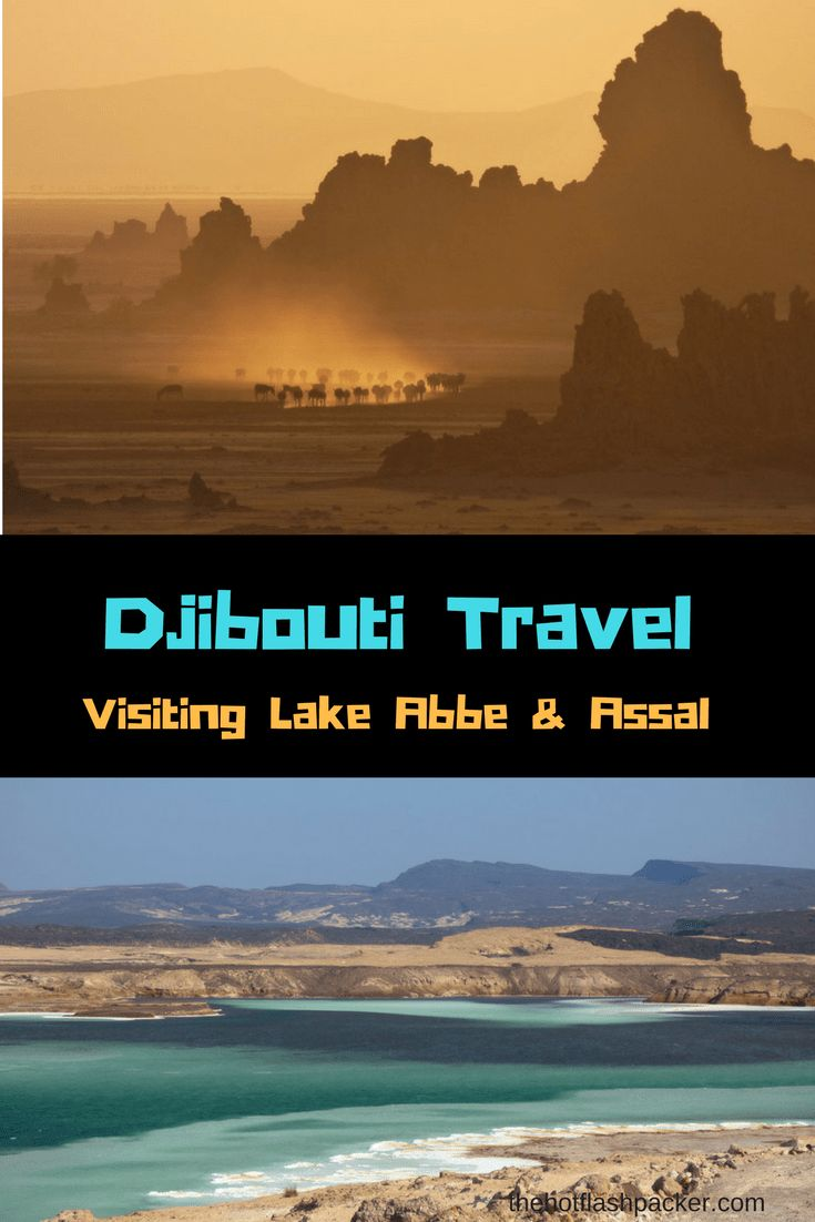 Djibouti is more than a country with a funny name. There are some great natural sites found in this gulf-side African country. These are my favorite Djibouti travel destinations and experiences...