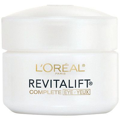 L'Oréal Advanced Revitalift Eye Cream