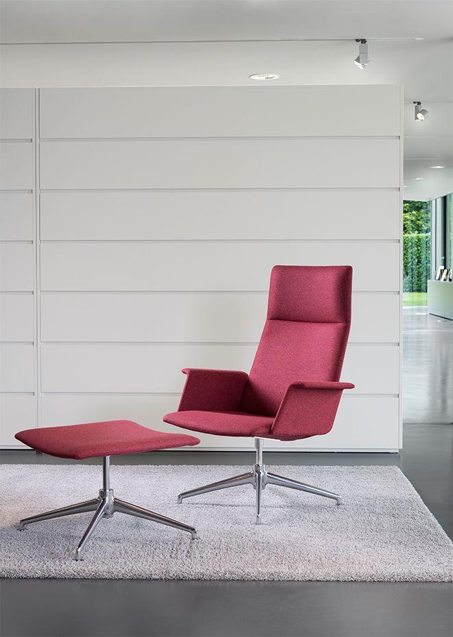 Zenith Interiors: Fina Lounge