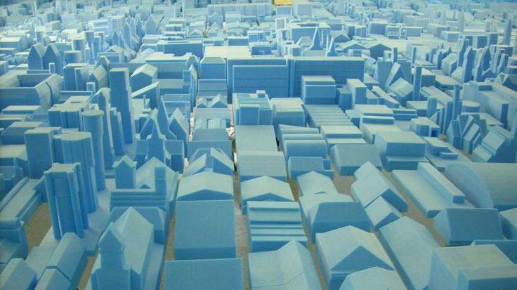 CURSO GRATUITO: Aprende sobre planificación urbana y transporte