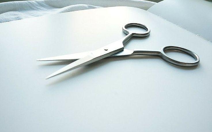 ripristinare-funzionalità-forbici
