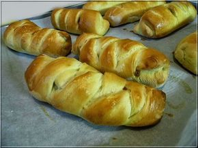 Limara péksége: Virslis kifli