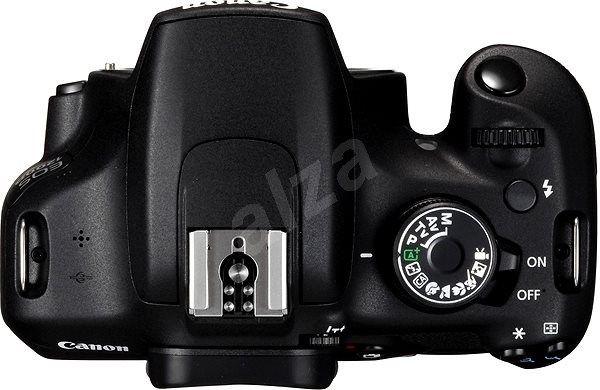 Digitální zrcadlovka Canon EOS 1200D + EF-S 18-55mm DC III Value Up KitDigitální zrcadlovka Canon EOS 1200D + EF-S 18-55mm DC III Value Up Kit-jsou tam vesměs pozitivní recenze až na jednu