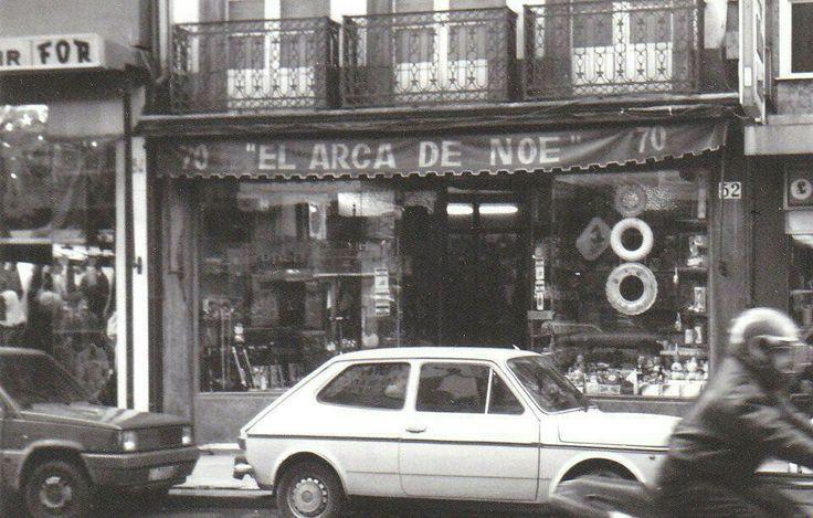 Calle San Andrés