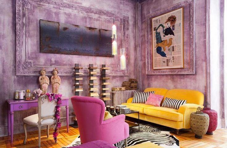 Best 25 Mauve Living Room Ideas On Pinterest Purple