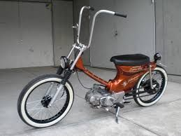 142 Best Postie Images On Pinterest Honda Cub Bobbers And Cubs