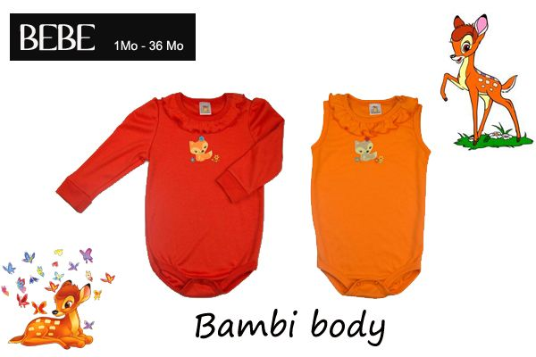 Body bambi #baby #Gico #collection