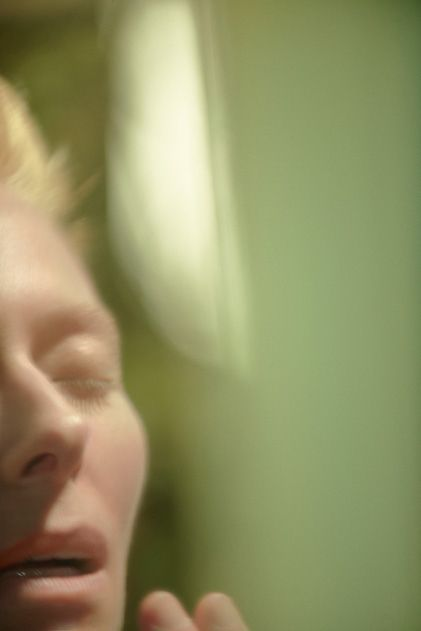 Jeff Burton; Tilda Swinton; I Am Love by timinoc, via Flickr
