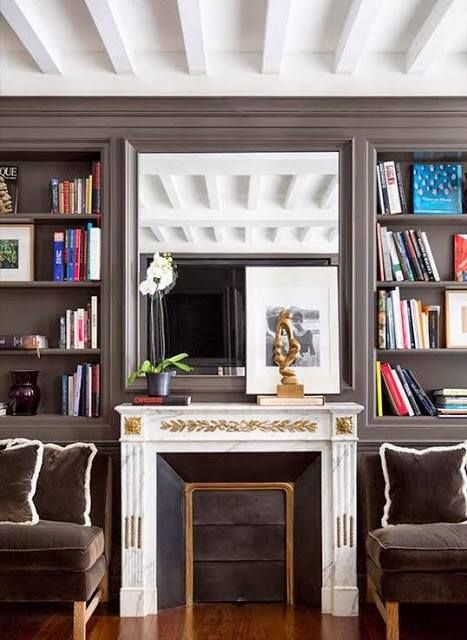 biblioth que et chemin e chemin e biblioth que pinterest. Black Bedroom Furniture Sets. Home Design Ideas