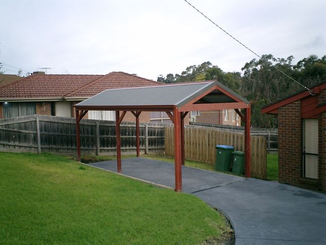 1000 images about carports on pinterest for Inexpensive carport ideas