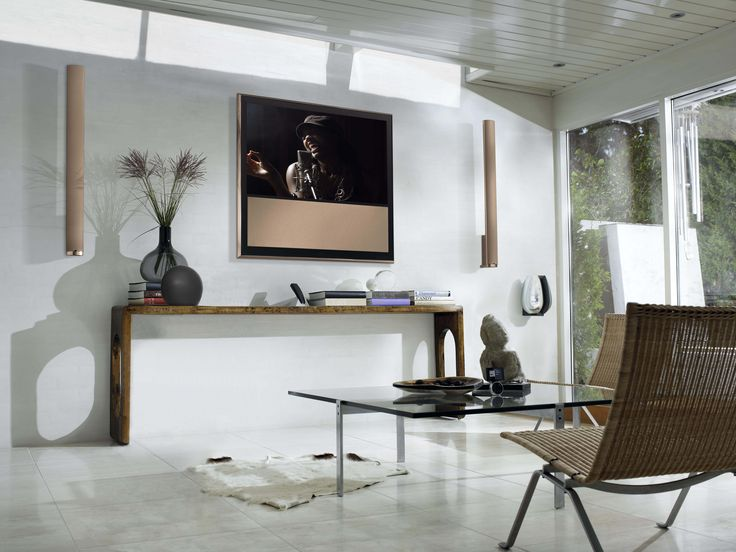 Bang & Olufsen bling TV just got more blingy — EFTM - Everything for the man