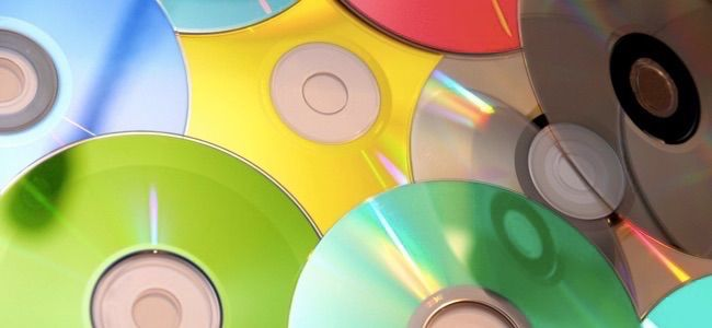 How to Use CDs, DVDs, and Blu-ray Discs on a Computer Without a Disc Drive
