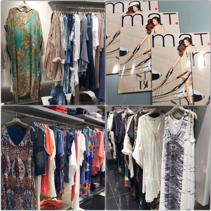 Mat Fashion @AvenueMall