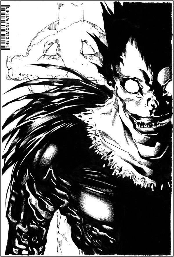 640 best Death Note images on Pinterest Manga, Beautiful - death note