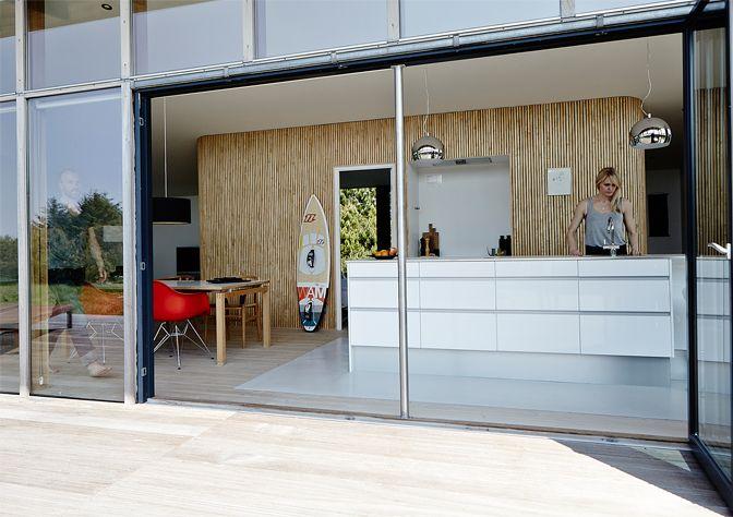Modern Vacation Rentals Denmark | boutique-homes.com