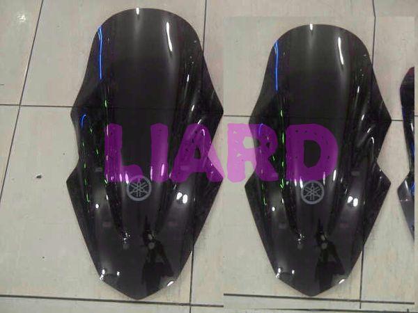 Windshield Visor Yamaha NMAX 150 + bonus 4 ring