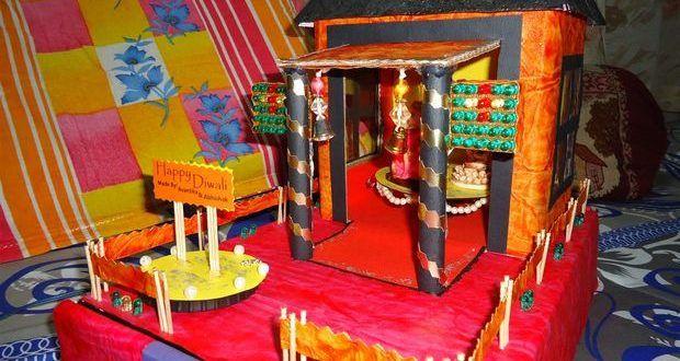 Happy Diwali Decoration Items Online & Offline List & Images