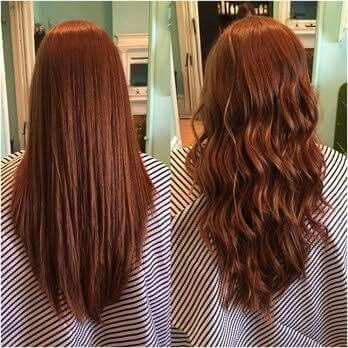 Best 25 beach wave perm ideas on pinterest loose curl perm beach wave perm urmus Images
