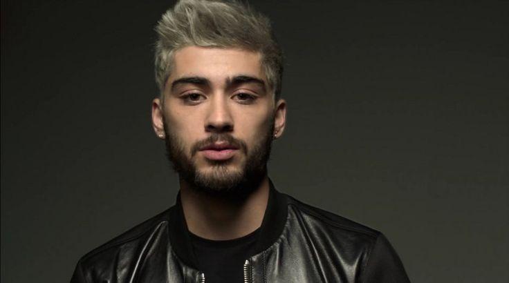 Ex One Direction rompe el récord de su banda en Estados Unidos   En su lanzamiento, el single debut de Zayn Malik llegó al tope de la lista Hot 100 de Billboard