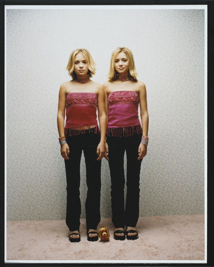 30 Best Images About Mary-Kate And Ashley Olsen On