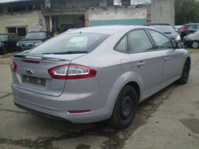 Dezmembrari Ford Mondeo MK4 facelift 2010-2014 | Dezmembrari Ford