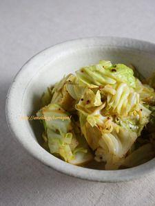 10分で、蒸しキャベツのマスタードサラダ♪ by タラゴン (奥津純子) | レシピサイト「Nadia | ナディア」プロの料理を無料で検索