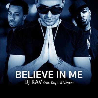 DJ Kav Feat. Kay L & Voyce* discovered using Shazam