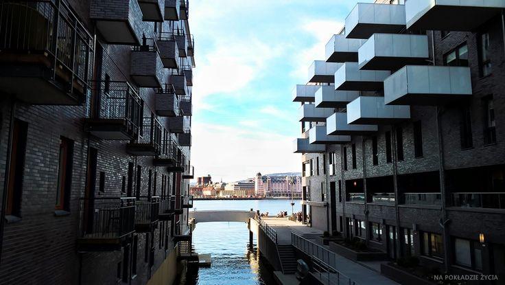 Oslo, Norwegia. Oslo, Norway.