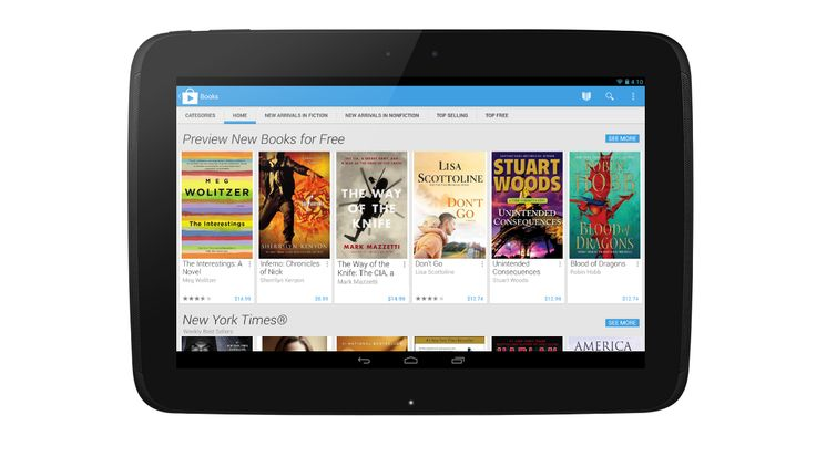 Google rolls out new Android Play Store app   Starting today, the Android Play Store will boast a cleaner, more colourful look on phones and tablets. Buying advice from the leading technology site