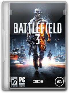 FireSlim: Battlefield 3 PC Download com Updates e Crack