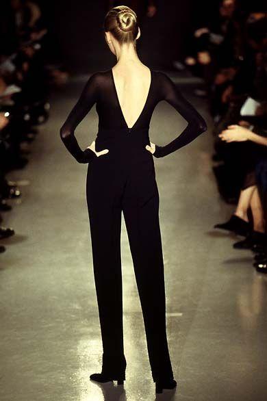 Donna Karan AW1996
