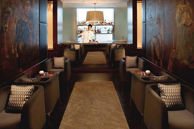 dessert bar restaurant photos | Bar and Lounge seating
