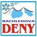 Menšie stredisko v Bachledovej doline, pri penzióne Deny.