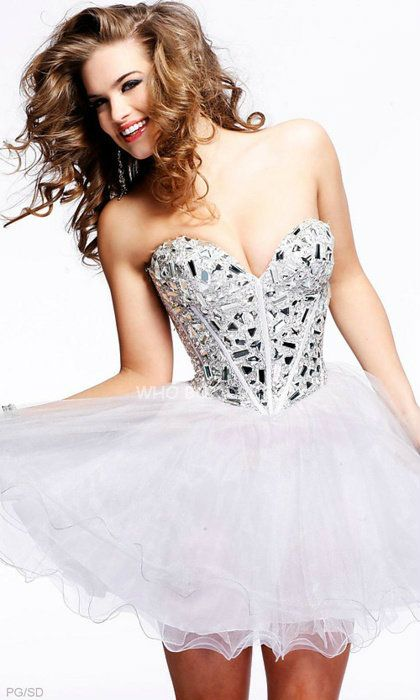 after prom party dress
