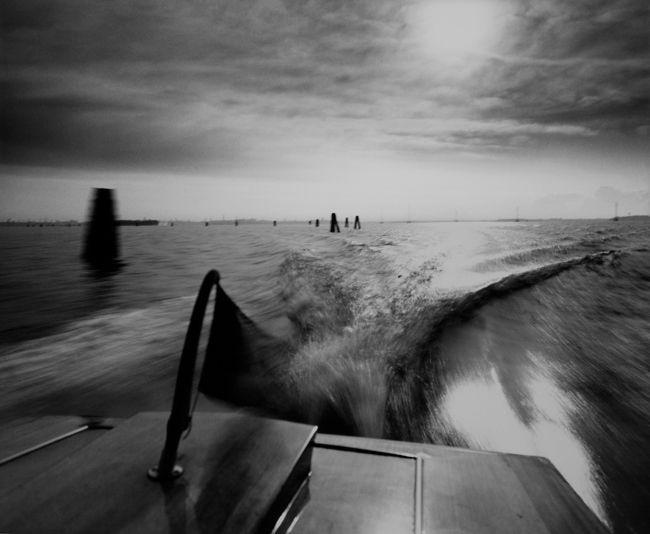 Venice, somewhere in Laguna   ph. Mimmo Jodice