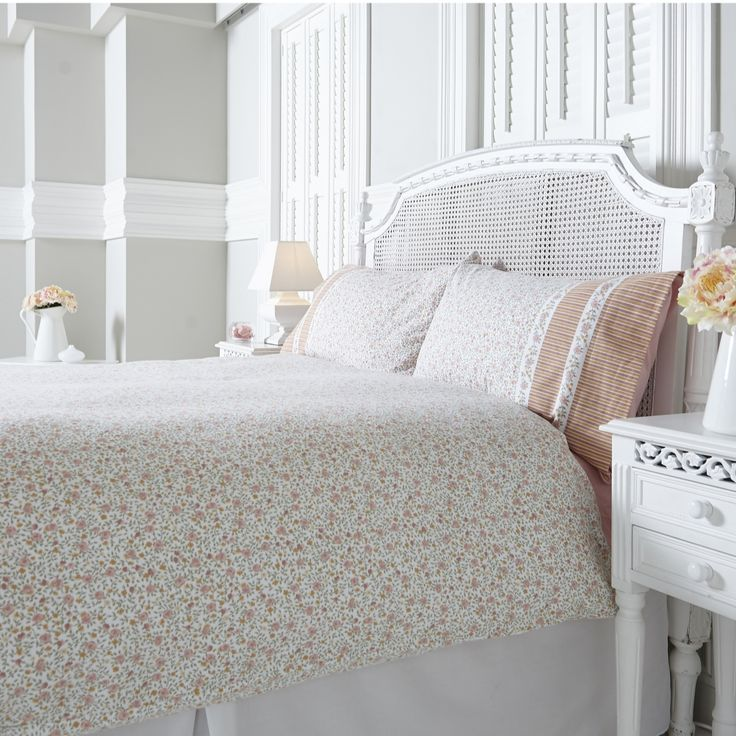Dress Your Bed In The Cute And Cosy Style Of This Gorgeous