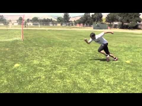 Physical Fitness Drills to Improve Fitness | Soccer Drills Videos