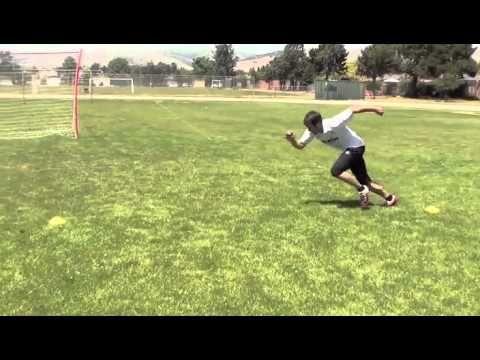 Soccer Drills - Real Soccer Drills For Improving Fitness