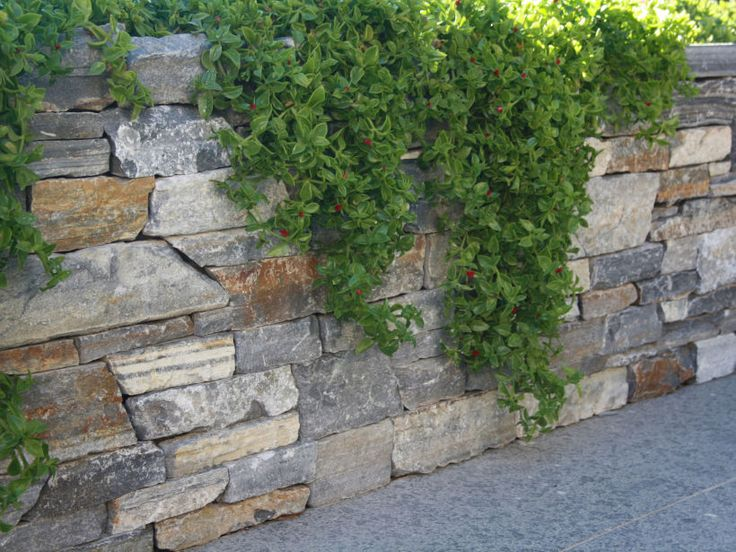 Superior Jindera Stone: Dry Stone Wall Cladding By