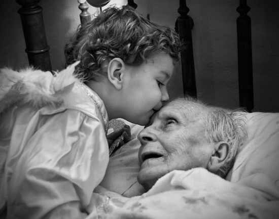 Compassion _