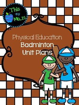 This Badminton Unit Plan was designed for the Elementary School aged group, more specifically Kindergarten through to Fourth Grade. Included in this package are 10 games/lessons that have been placed in the order I have taught them in my physical education classes.