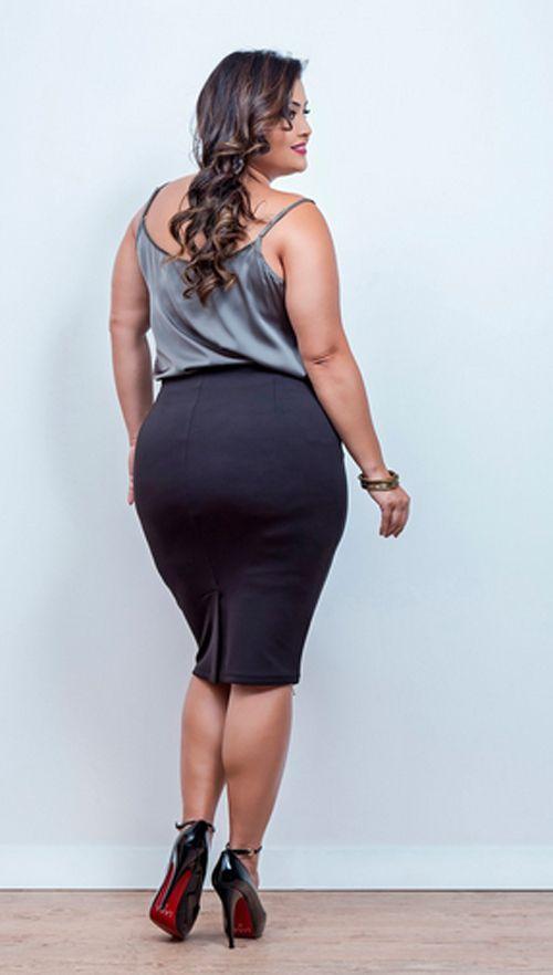 Big is beautiful fashion 35