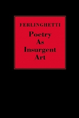 """In 1953 Lawrence Ferlinghetti founded the first paperback bookstore in the United States. In over five decades City Lights, the bookstore and publisher, has become a Mecca for millions. Ferlinghetti's A Coney Island of the Mind (ND, 1958) is a number one best-selling volume of poetry by any living American poet. Now, New Directions is proud to publish his manifesto in a paperback edition"": Best Sel Volume, Lawrence Ferlinghetti, Living American, American Poets, Number, Coney Islands, Decade Cities, 1953 Lawrence, Cities Lights"