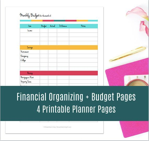 Best  Budget Worksheets Ideas On   Budget Planner