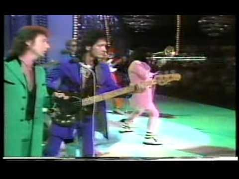 Showaddywaddy - Alley Oop - YouTube