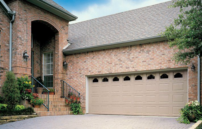 34 Best Carriage Style Garage Doors Images On Pinterest Carriage